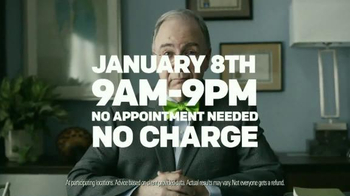 H&R Block TV Spot, 'Get Your Billions Back, America: Affordable Care Act' - Thumbnail 5