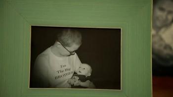 Sounds of Pertussis TV Spot, 'Baby Carter' Featuring Sarah Michelle Gellar - Thumbnail 5
