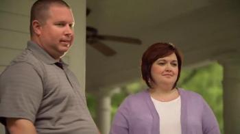 Sounds of Pertussis TV Spot, 'Baby Carter' Featuring Sarah Michelle Gellar - Thumbnail 6