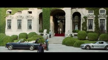 Axe White Label TV Spot, 'Hotel' - Thumbnail 1