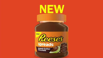 Reese's Spreads TV Spot, 'Spreads' - Thumbnail 2