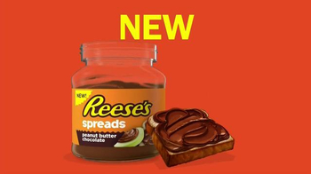 Reese's Spreads TV Spot, 'Spreads' - Thumbnail 4