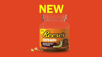 Reese's Spreads TV Spot, 'Spreads' - Thumbnail 5