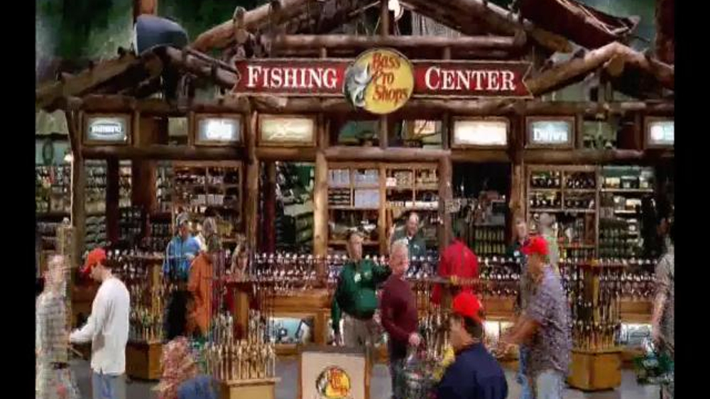 bass pro shops after christmas sale tv commercial more than a store ispottv - Bass Pro After Christmas Sale