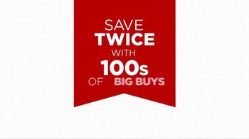JCPenney Big Bonus Sale TV Spot, 'The Deals are Still Hot' - Thumbnail 6