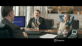 Experian Home Loan TV Spot, \'Credit Swagger\'
