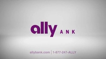 Ally Bank TV Spot, 'Sure Thing' - Thumbnail 7