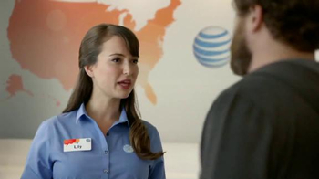 AT&T TV Spot, 'Superstition' - Thumbnail 2