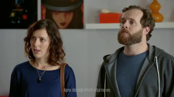 AT&T TV Spot, 'Superstition' - Thumbnail 4