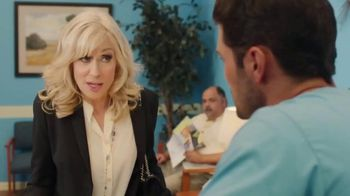 National Council on Aging TV Spot, 'Flu + You' Featuring Judith Light - 19 commercial airings