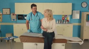 National Council on Aging TV Spot, 'Flu + You' Featuring Judith Light - Thumbnail 10