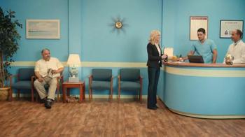 National Council on Aging TV Spot, 'Flu + You' Featuring Judith Light - Thumbnail 8