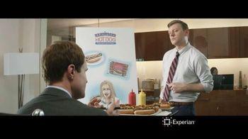 Experian TV Spot, 'The Hamburger Hot Dog'