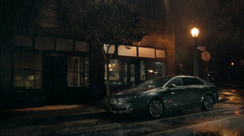 2015 Lincoln MKZ TV Spot, 'Diner' Featuring Matthew McConaughey - Thumbnail 1