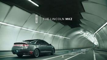 2015 Lincoln MKZ TV Spot, 'Diner' Featuring Matthew McConaughey - Thumbnail 10