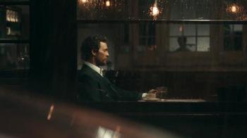 2015 Lincoln MKZ TV Spot, 'Diner' Featuring Matthew McConaughey - Thumbnail 4