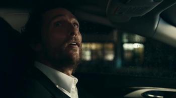 2015 Lincoln MKZ TV Spot, 'Diner' Featuring Matthew McConaughey - Thumbnail 8