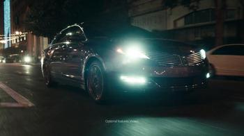 2015 Lincoln MKZ TV Spot, 'Diner' Featuring Matthew McConaughey - Thumbnail 9