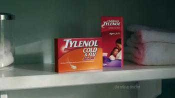 Tylenol TV Spot, 'Giving' - Thumbnail 6