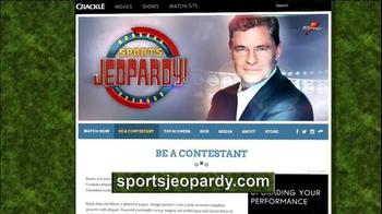 SportsJeopardy.com TV Spot, 'Three Kinds of Fans' Featuring Dan Patrick - Thumbnail 10