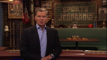 SportsJeopardy.com TV Spot, 'Three Kinds of Fans' Featuring Dan Patrick - Thumbnail 6