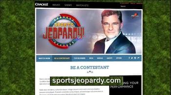 SportsJeopardy.com TV Spot, 'Three Kinds of Fans' Featuring Dan Patrick - Thumbnail 9