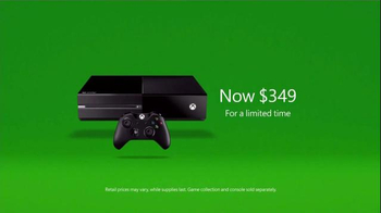 Halo 5: Guardians TV Spot, 'MP Beta Trailer' - Thumbnail 10