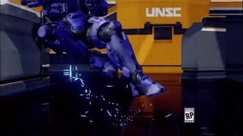 Halo 5: Guardians TV Spot, 'MP Beta Trailer' - Thumbnail 2