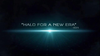 Halo 5: Guardians TV Spot, 'MP Beta Trailer' - Thumbnail 3