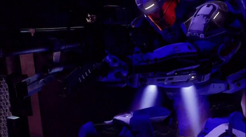 Halo 5: Guardians TV Spot, 'MP Beta Trailer' - Thumbnail 6