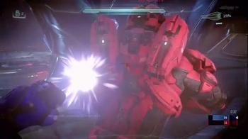 Halo 5: Guardians TV Spot, 'MP Beta Trailer' - Thumbnail 8