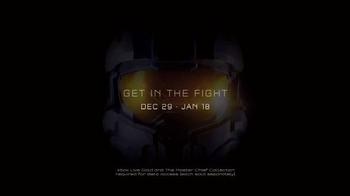 Halo 5: Guardians TV Spot, 'MP Beta Trailer' - Thumbnail 9