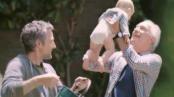 Miracle-Gro TV Spot, 'Garden of Life'