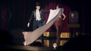 Mr. Clean Magic Eraser TV Spot, 'Magician'