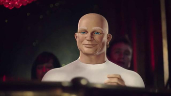 Mr. Clean Magic Eraser TV , 'Magician' - Thumbnail 1