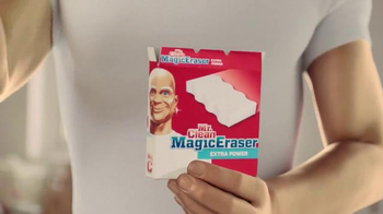Mr. Clean Magic Eraser TV , 'Magician' - Thumbnail 4
