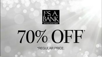JoS. A. Bank TV Spot, 'Save on Wool' - Thumbnail 2