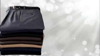 JoS. A. Bank TV Spot, 'Save on Wool' - Thumbnail 6