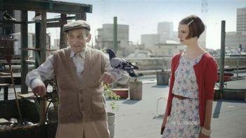 Esurance TV Spot, 'Monty: Flap Happy' - 1746 commercial airings