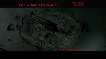 The Woman in Black 2: Angel of Death - Alternate Trailer 19