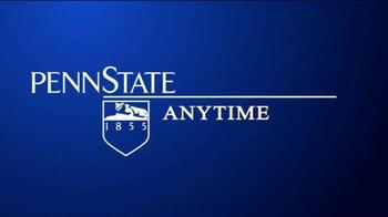 Pennsylvania State University TV Spot, 'Mark' - Thumbnail 10
