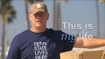 Pennsylvania State University TV Spot, 'Mark' - Thumbnail 9