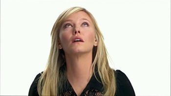 The NO MORE Project TV Spot, 'Speechless' Featuring Kelli Giddish