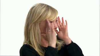 The NO MORE Project TV Spot, 'Speechless' Featuring Kelli Giddish - Thumbnail 8