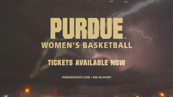 Purdue Sports TV Spot, 'Women's Basketball' - Thumbnail 9