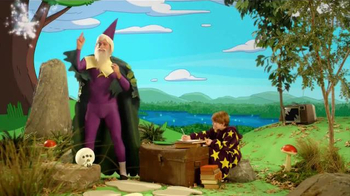 Adventure Time Game Wizard TV Spot, 'Be Your Own Wizard' - Thumbnail 2