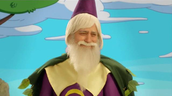 Adventure Time Game Wizard TV Spot, 'Be Your Own Wizard' - Thumbnail 3