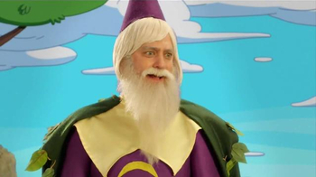 Adventure Time Game Wizard TV Spot, 'Be Your Own Wizard' - Thumbnail 4