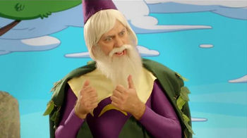 Adventure Time Game Wizard TV Spot, 'Be Your Own Wizard' - Thumbnail 5