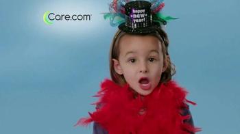 Care.com TV Spot, 'New Year's Sitter' - Thumbnail 1